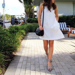 Aritzia   Wilfred Trompette Dress   Linen